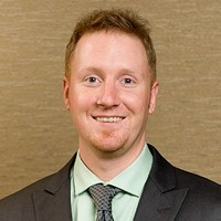 Jason Perry, CFO